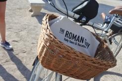 The Roman Guy
