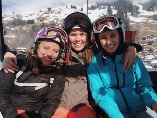 Hinterglemm-ski2